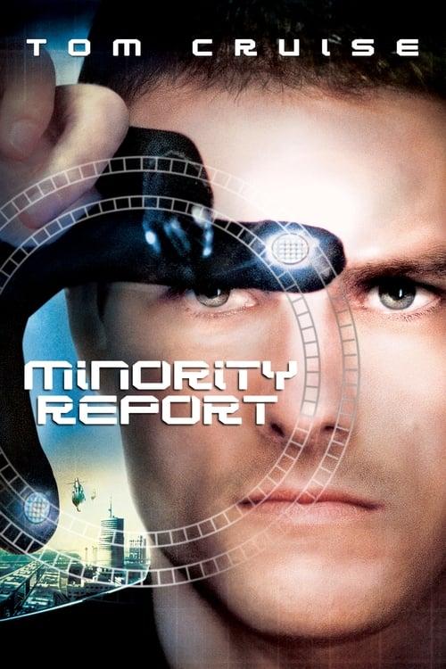 Streaming Minority Report (2002) Best Quality Movie