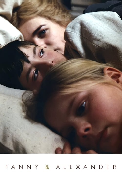 Download Fanny and Alexander (1982) Best Quality Movie