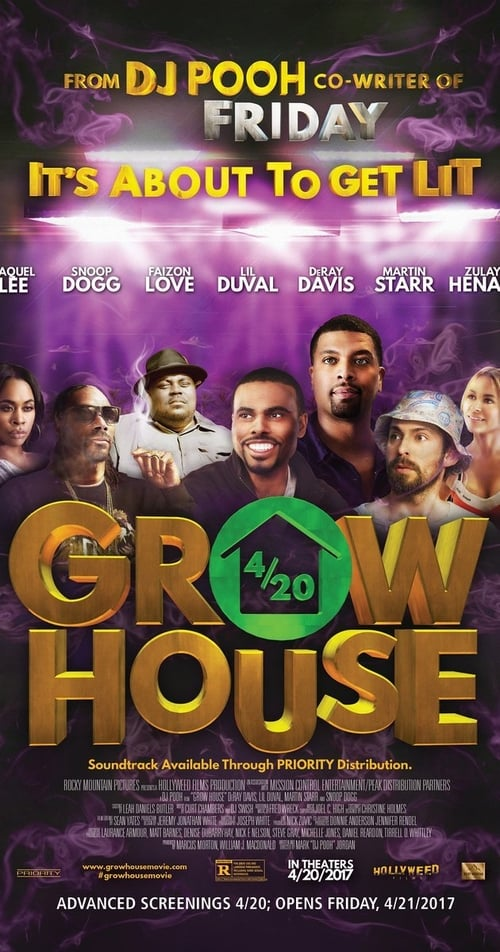 Grow House Streaming VF