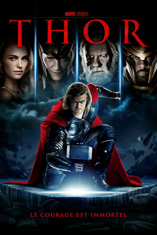 Voir Thor (2011) streaming vf