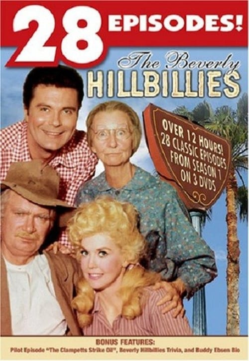 The Beverly Hillbillies: Season 7