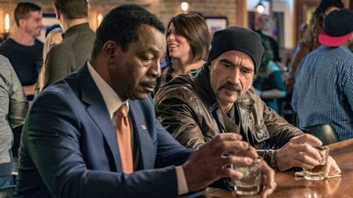 Chicago P.D.: Season 4 – Episode Favor, Affection, Malice or Ill-Will