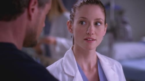 Grey's Anatomy - Season 5 - Episode 11: 11