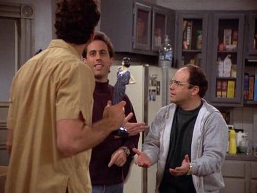 Seinfeld 1991 Youtube: Season 2 – Episode The Statue