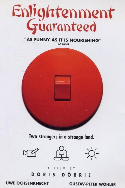Enlightenment Guaranteed (2000)