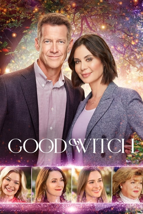 Watch Good Witch online