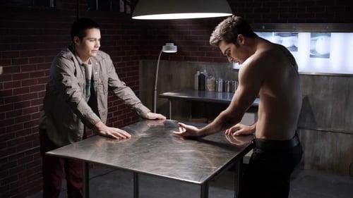 Teen Wolf - Season 1 - Episode 4: Magic Bullet