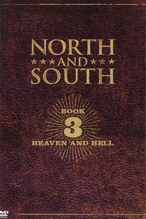 North and South: Book III