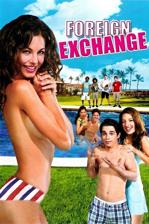Filme Foreign Exchange Com Legendas On-Line