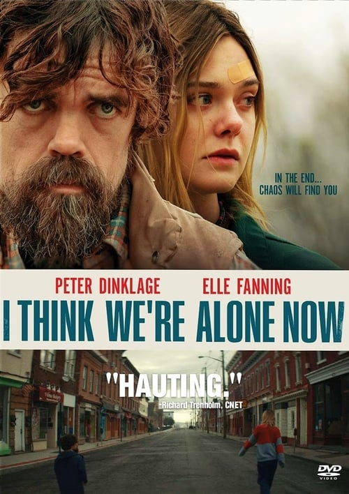 Download I Think We're Alone Now (2018) Movie Free Online