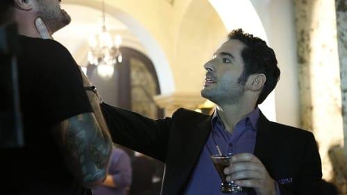 Lucifer - Season 2 - Episode 4: Lady Parts