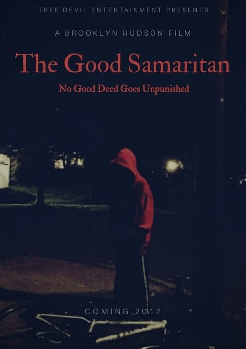 The Good Samaritan (1970)
