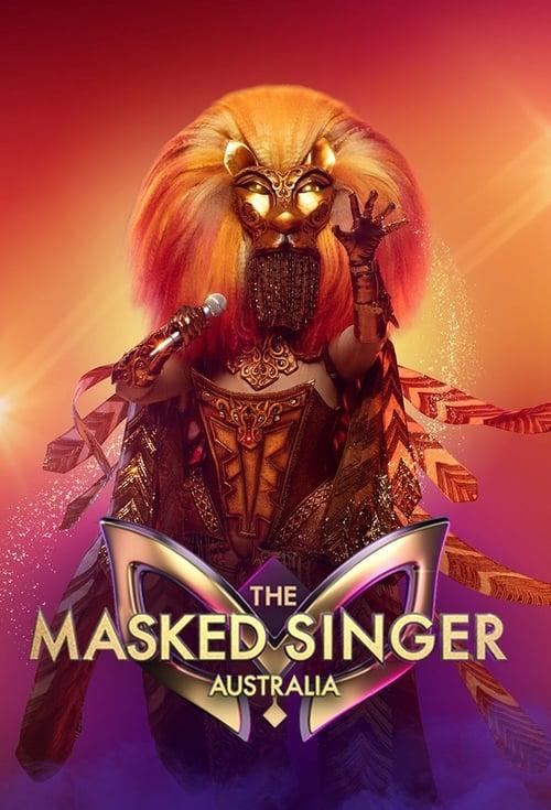 The Masked Singer Australia (2019)