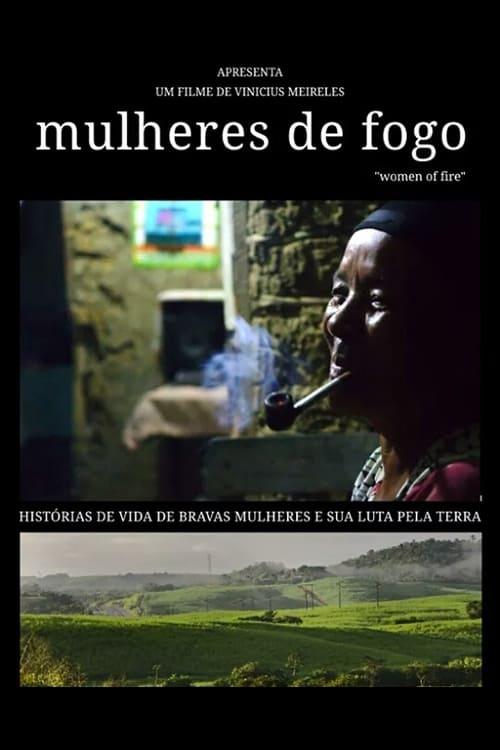 Mulheres de Fogo (2019)