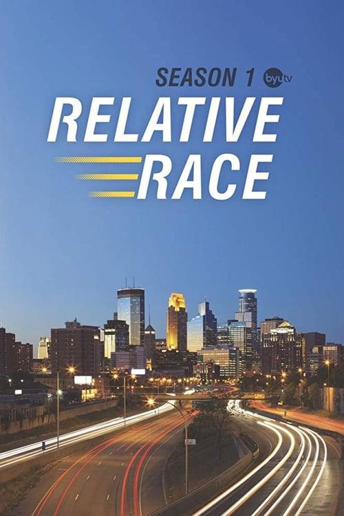 Relative Race (2016)