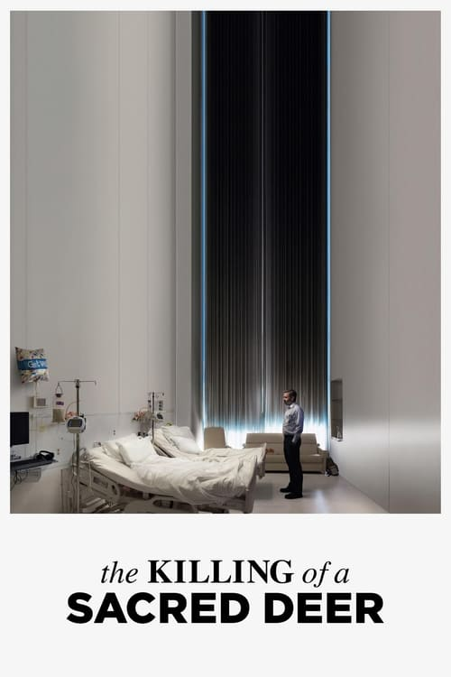 The Making of The Killing of a Sacred Deer (2018)