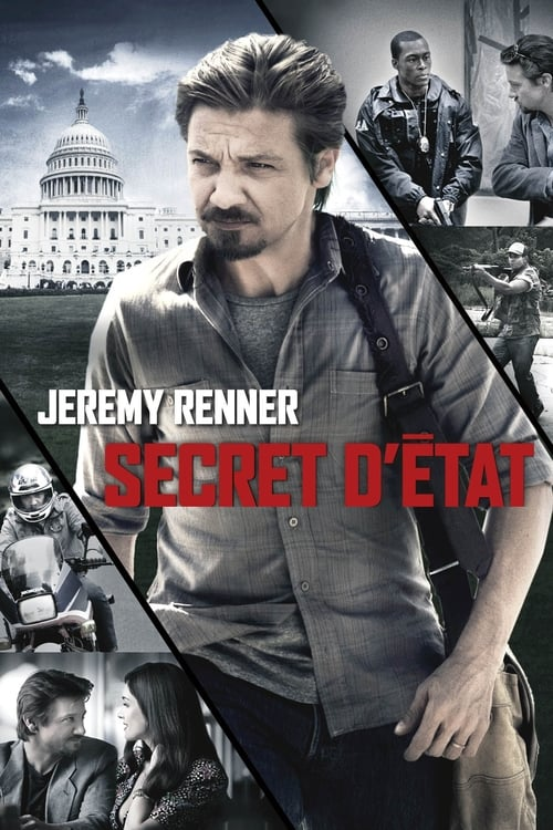™ Secret d'état (2014) ©