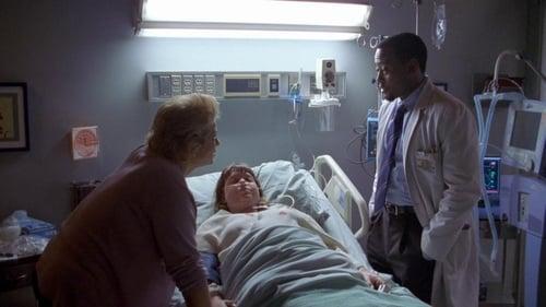 House - Season 1 - Episode 16: Heavy