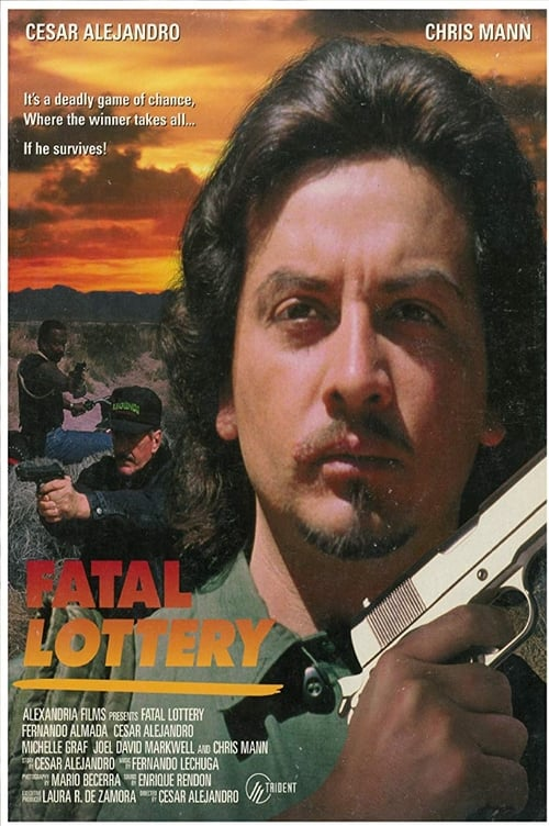 شاهد الفيلم Lotería mortal بجودة HD 720p