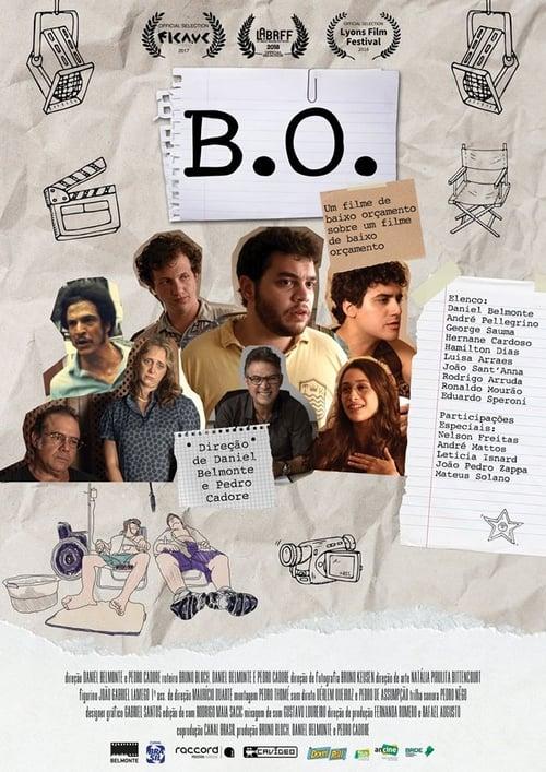 Watch Low Budget (B.O.) Movie Online Free Download