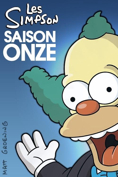 Les Simpson: Saison 11