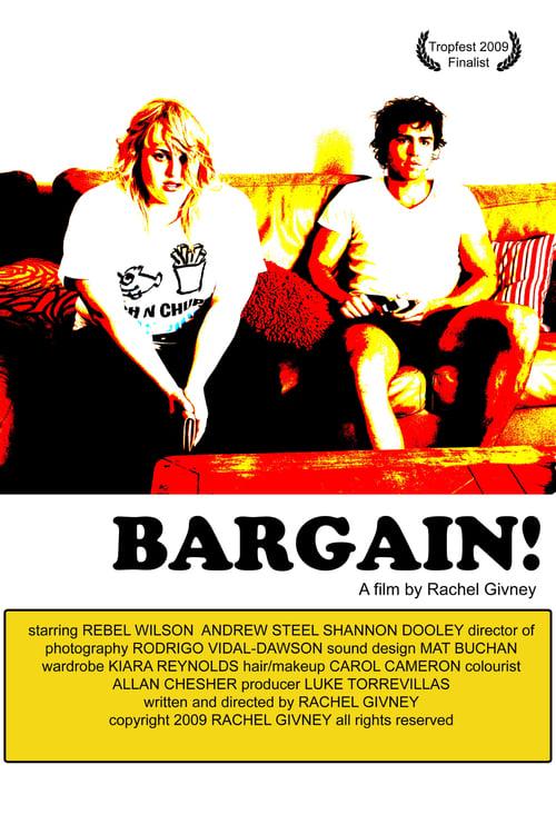 Bargain! (2009)