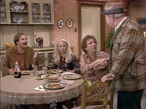 All in the Family: Season 8 – Episod Avsnitt 8