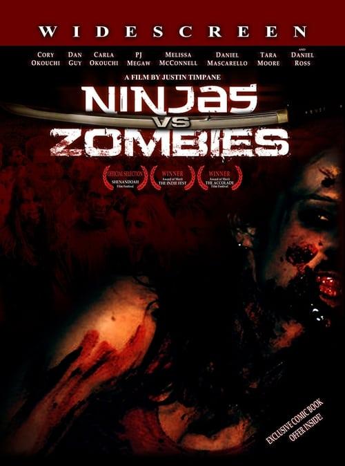 Ninjas vs. Zombies