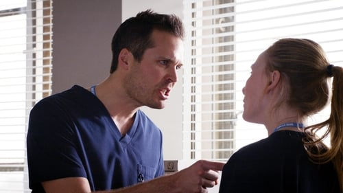 Holby City: Series 18 – Episode Another Day in Paradise: Part Two