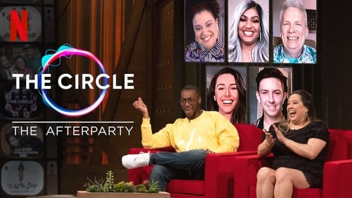 The Circle: The Afterparty 2021
