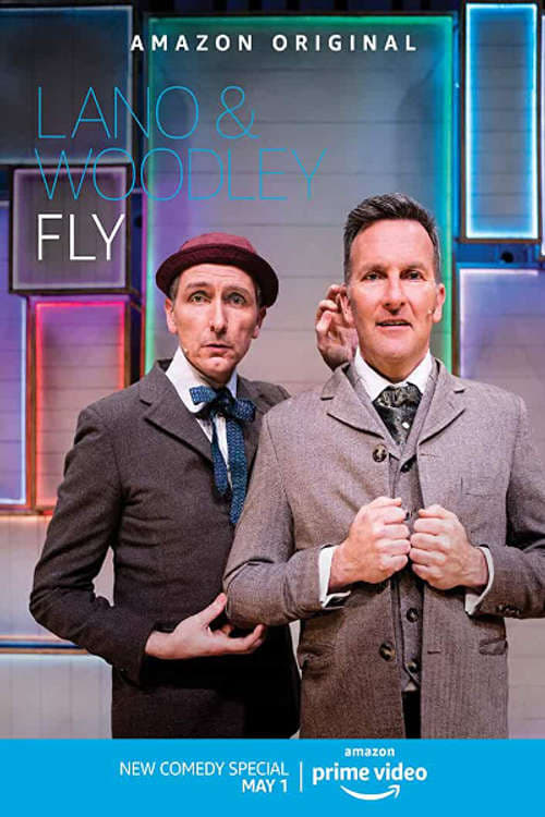 Here page found Lano & Woodley: Fly