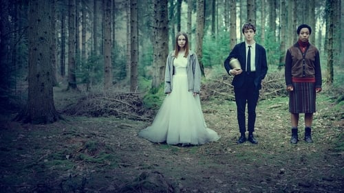 The End of the F***ing World [BATCH] S01-S02 WEB-DL softsub Indonesia