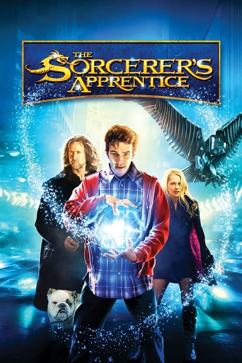Watch The Sorcerer's Apprentice (2010) Movie Free Online