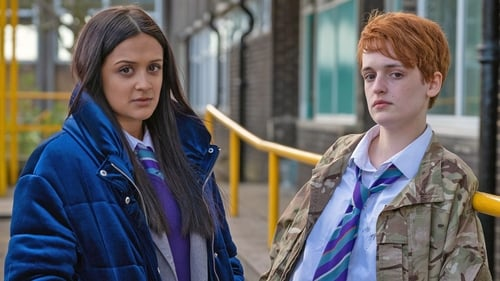 Assistir Ackley Bridge S02E07 – 2×07 – Legendado