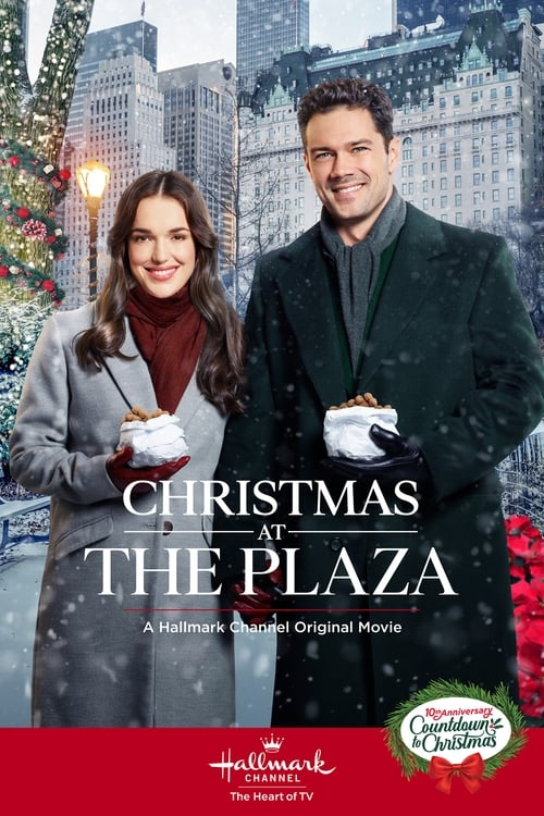 Christmas at the Plaza Online HBO 2017, TV live steam: Watch online