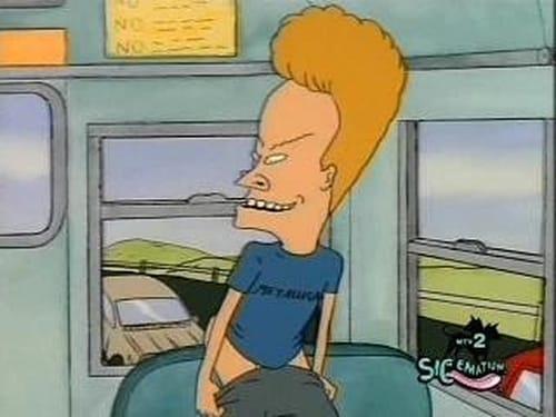 Beavis and Butt-head: Season 5 – Episod Bus Trip