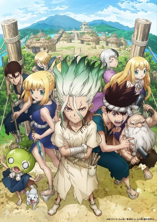 Dr. Stone: Specials