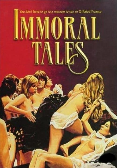 Immoral Tales