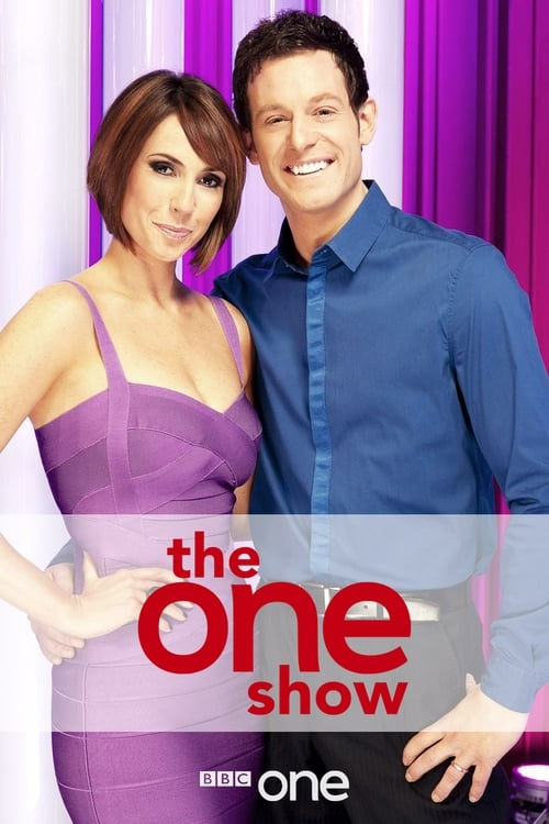 The One Show-Azwaad Movie Database