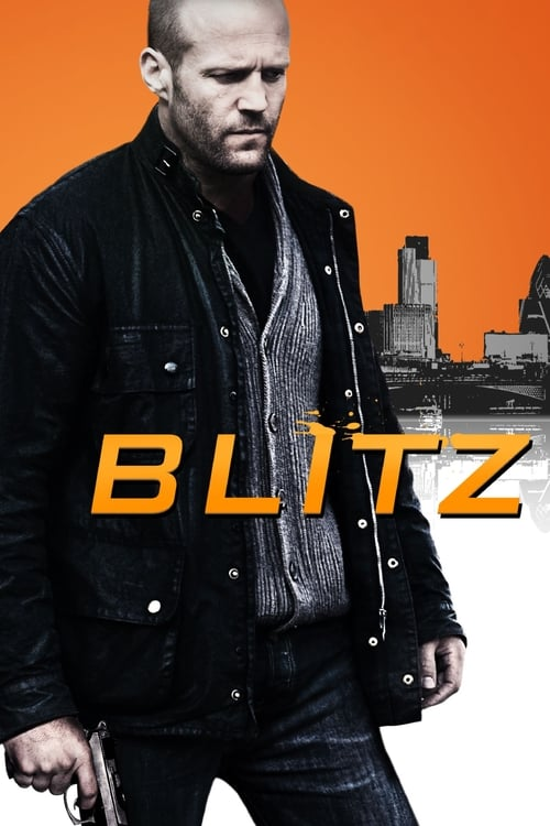 Largescale poster for Blitz