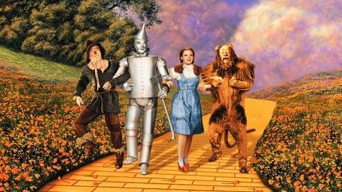 Les Sous-titres Le Magicien d'Oz (1939) dans Français Téléchargement Gratuit   720p BrRip x264
