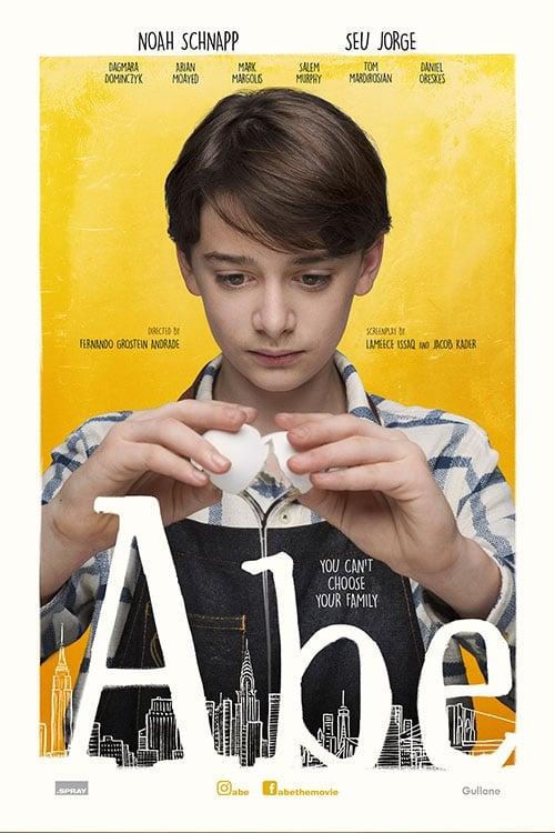 Mira La Película Abe En Buena Calidad Hd 1080p