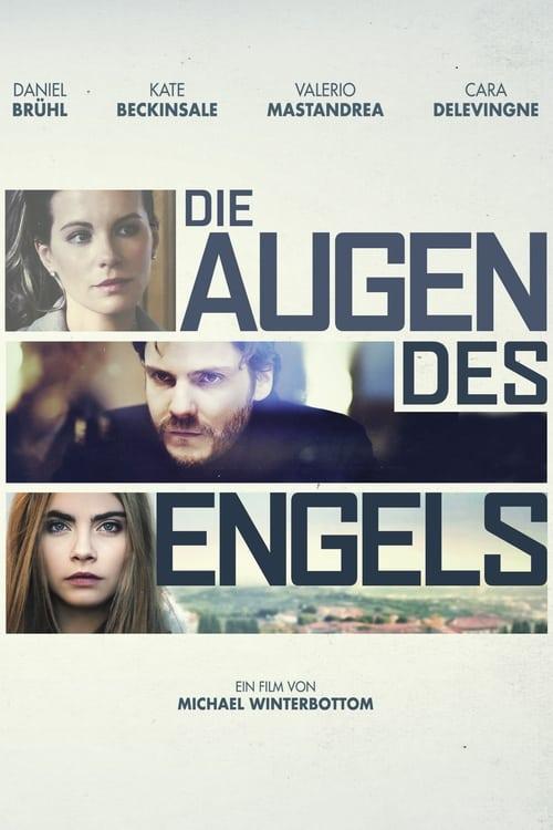 Die Augen des Engels - Poster