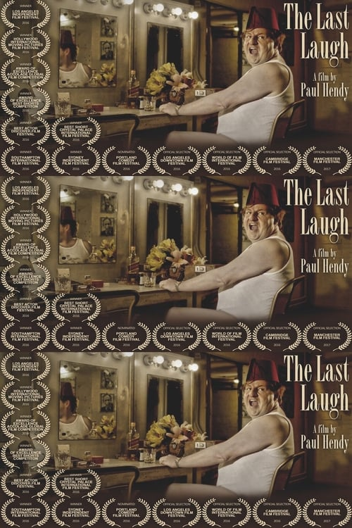 The Last Laugh (2017)