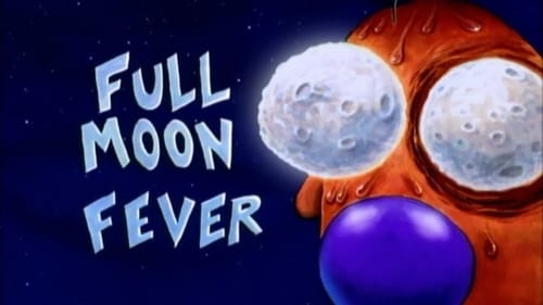 CatDog: Season 1 – Episode Full Moon Fever