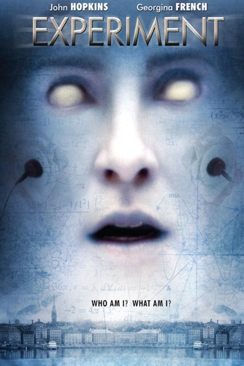 Experiment (2005) Poster
