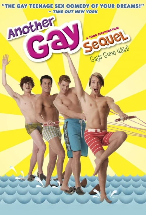 Image Another Gay Sequel: Gays Gone Wild!