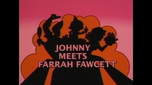 Johnny Bravo: Season 1 – Episode Johnny Meets Farrah Fawcett