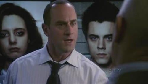 Law & Order: Special Victims Unit: Season 11 – Épisode Turmoil