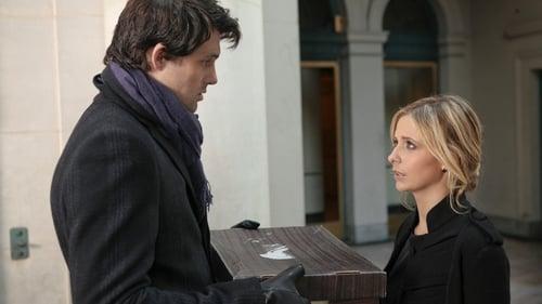 Ringer 2011 Hd Tv: Season 1 – Episode P.S.: You're An Idiot